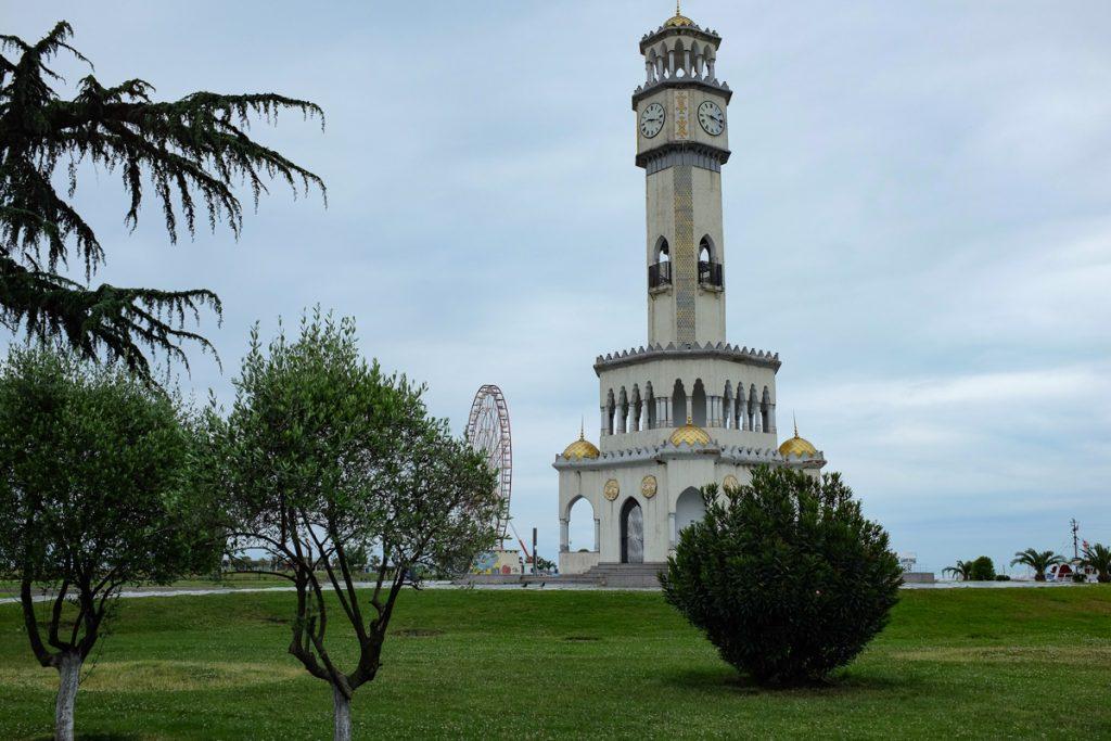 Čačos bokštas