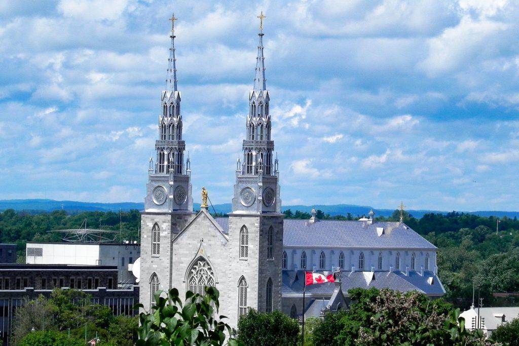 Notre Dame bazilika