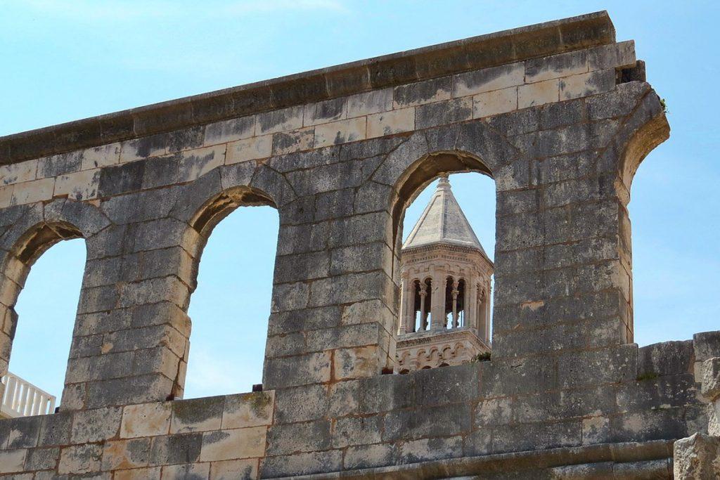 Diokletiano rūmai