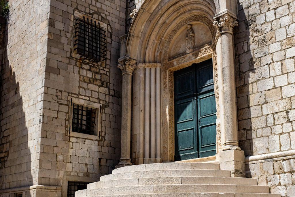 Dominikonų vienuolynas