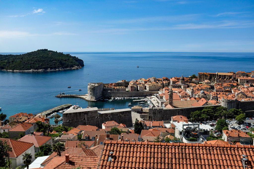 Dubrovnikas lankytinos vietos
