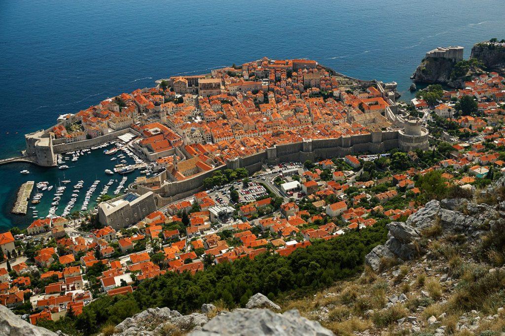Dubrovniko funikulierius