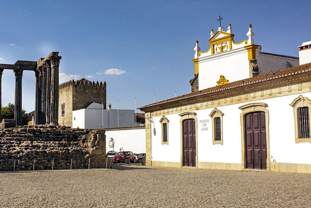 Convento dos Lóios vienuolynas