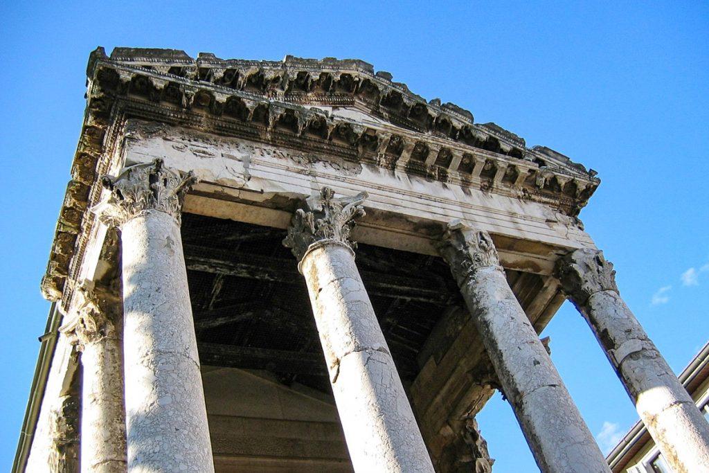 Augusto šventykla