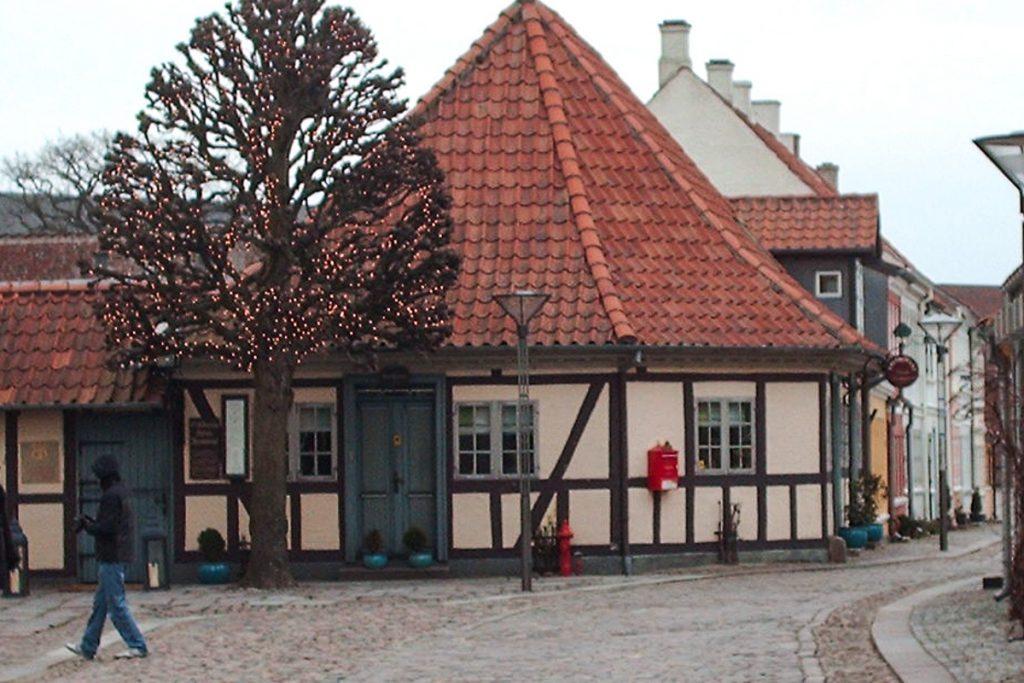 Hanso Kristiano Anderseno muziejus