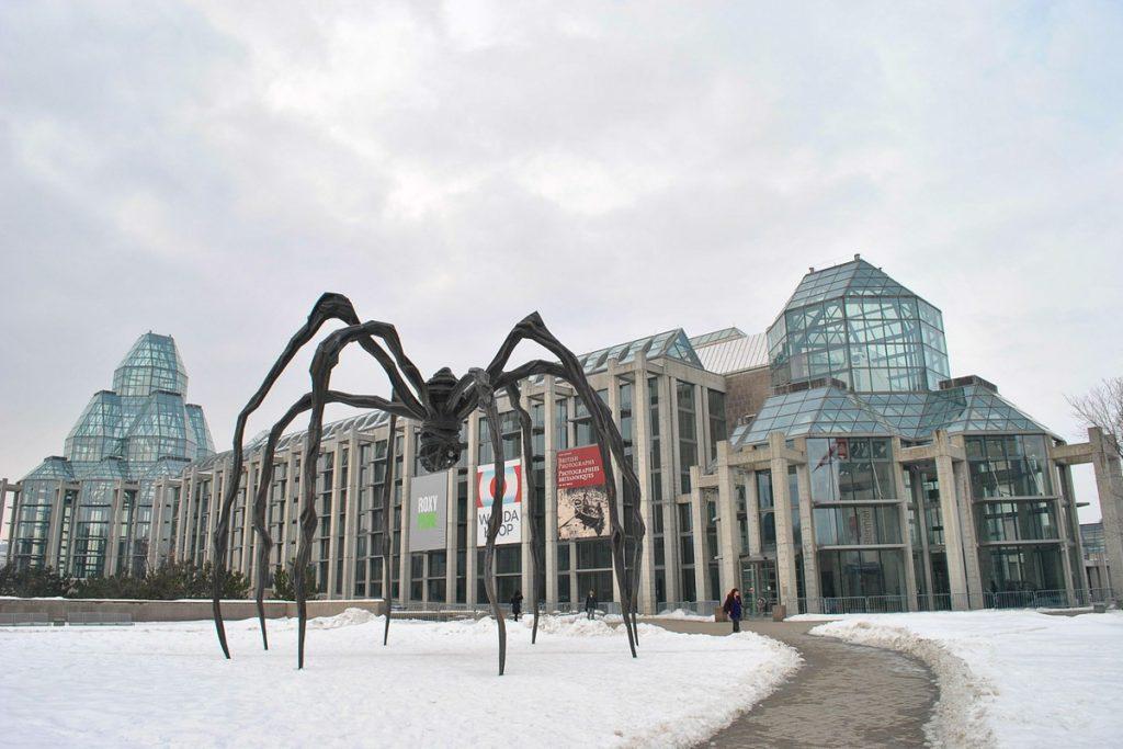 Kanados nacionalinė galerija