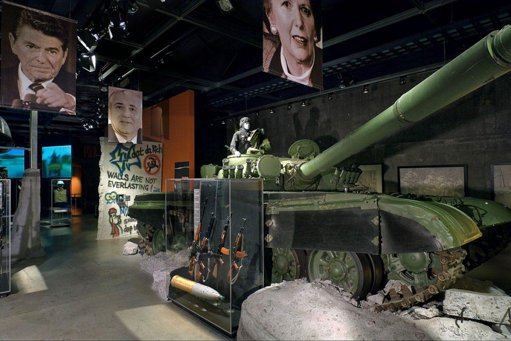 Kanados karo muziejus