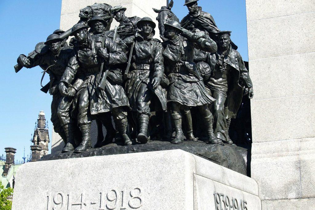 Nacionalinis karo memorialas