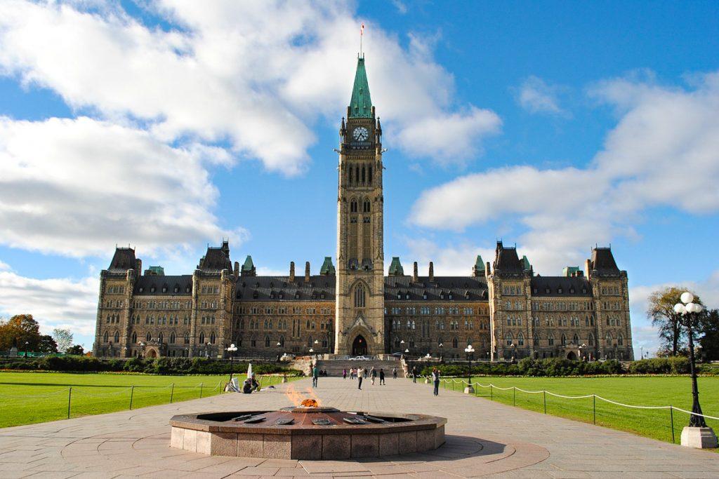 Otavos Parlamentas