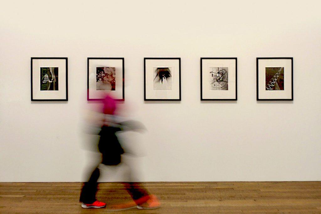 Kunsten modernaus meno muziejus