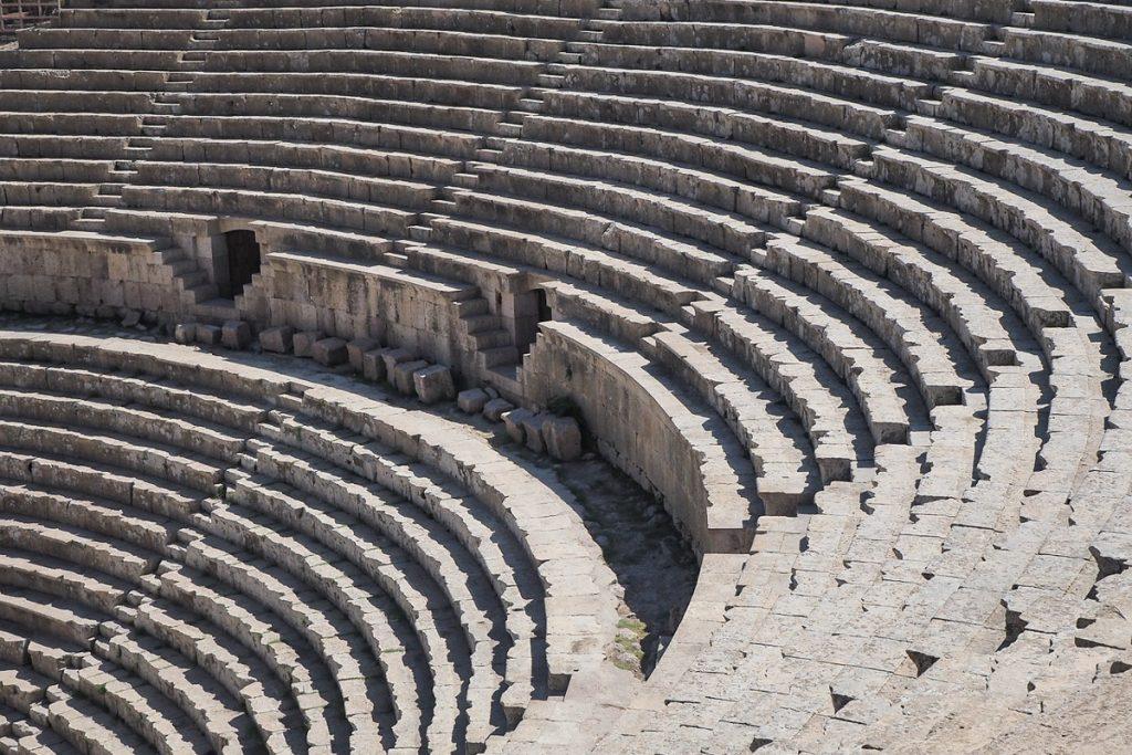 Mažasis Romos teatras