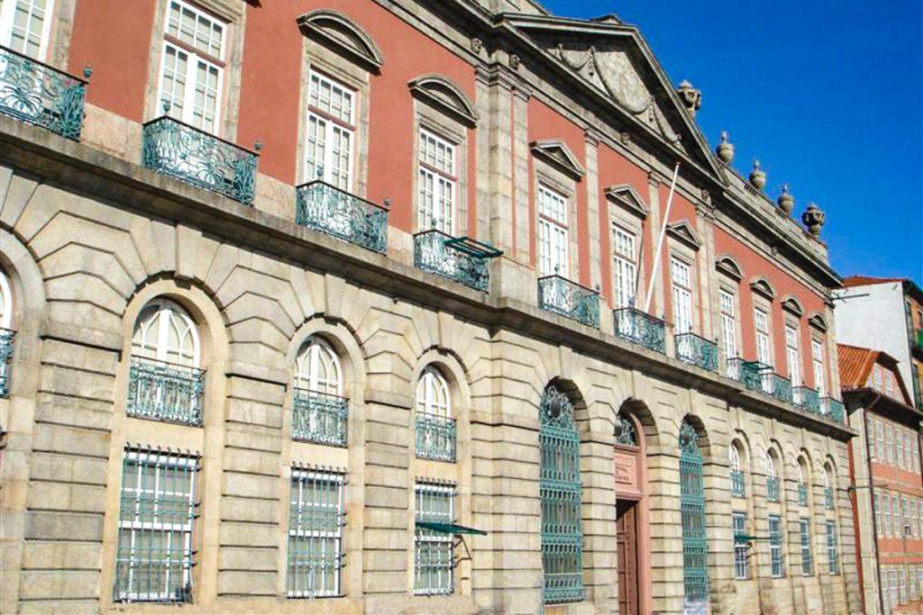 Soares dos Reis nacionalinis muziejus