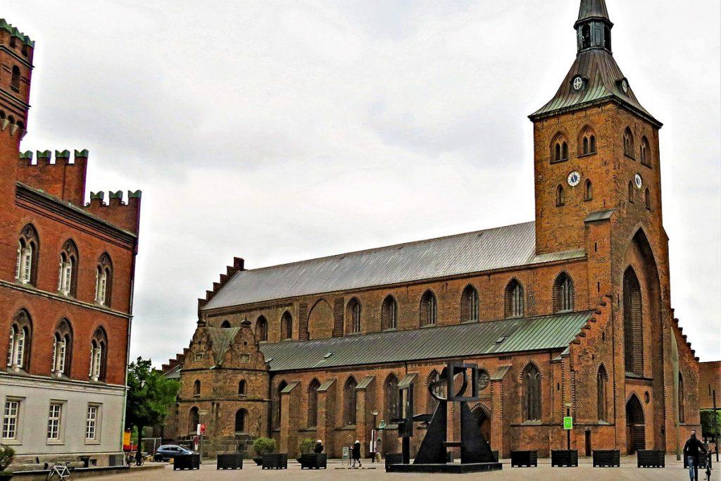 Šv. Knuto katedra