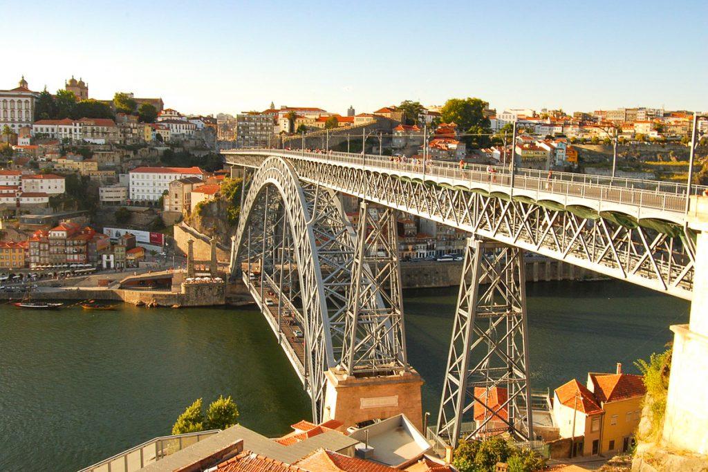 Dom Luis tiltas