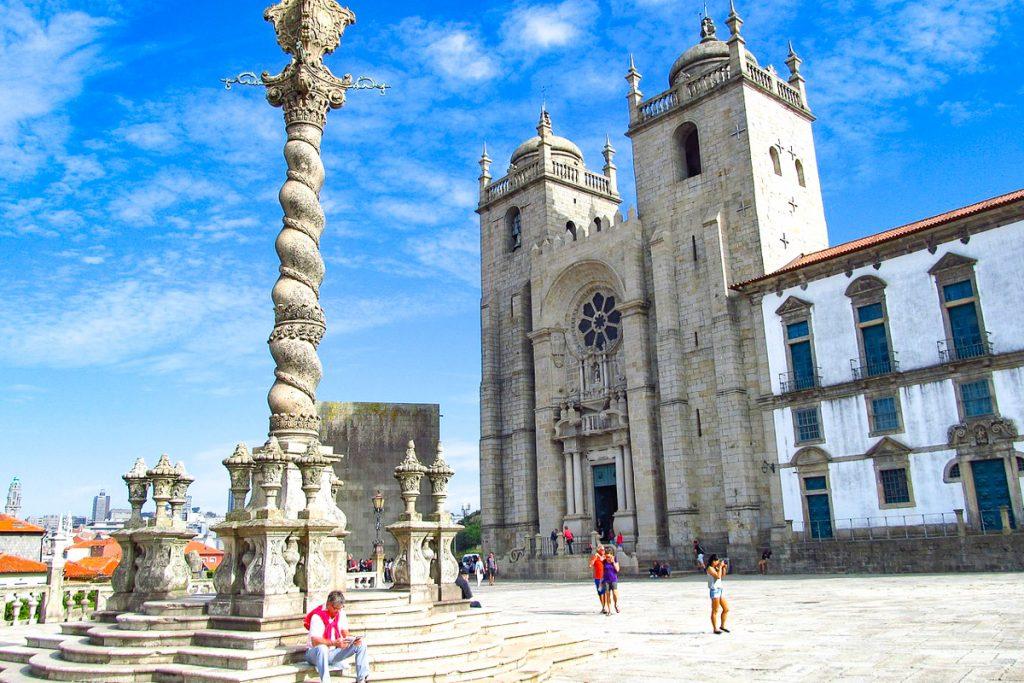 Porto katedra