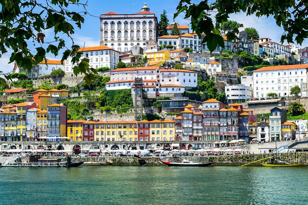 Porto lankytinos vietos