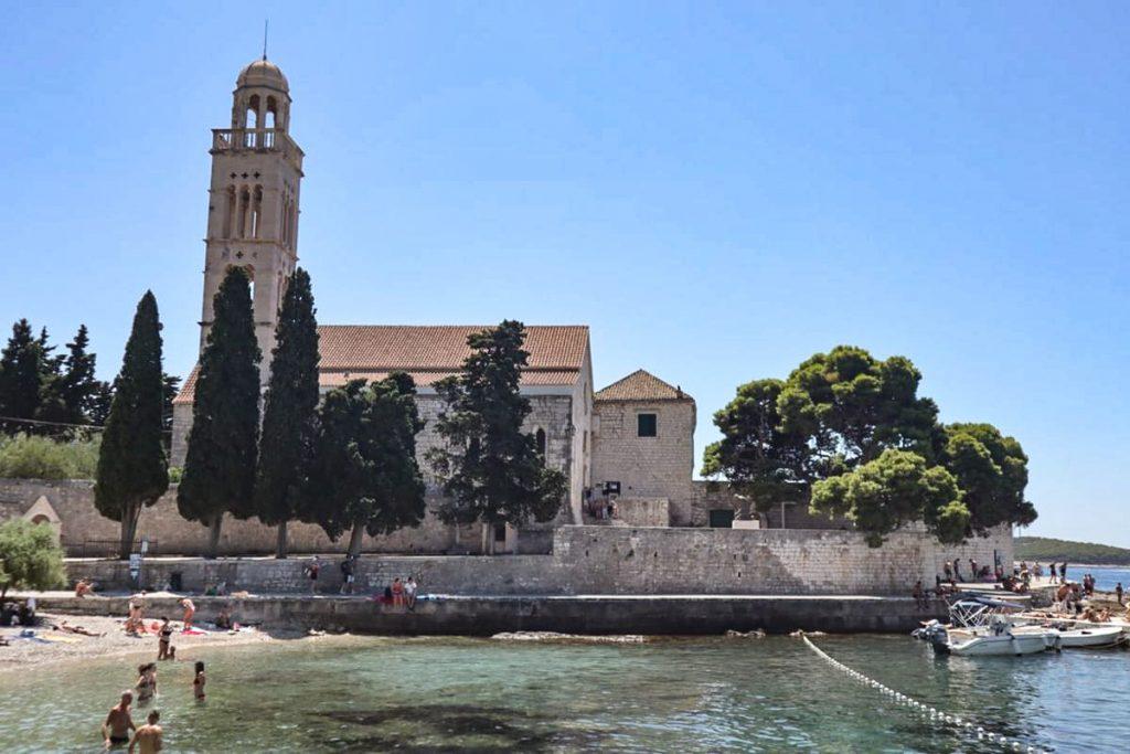 Pranciškonų vienuolynas
