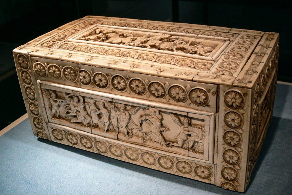 Istrijos archeologijos muziejus