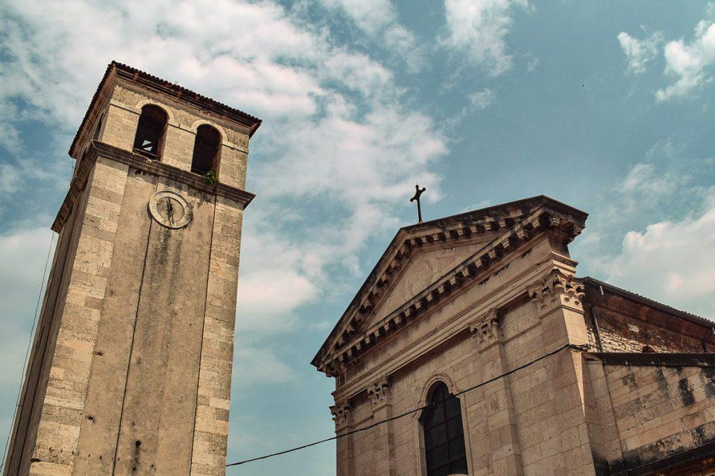 Pulos katedra