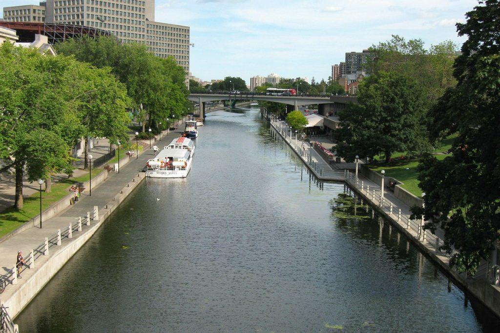 Rido kanalas Otava