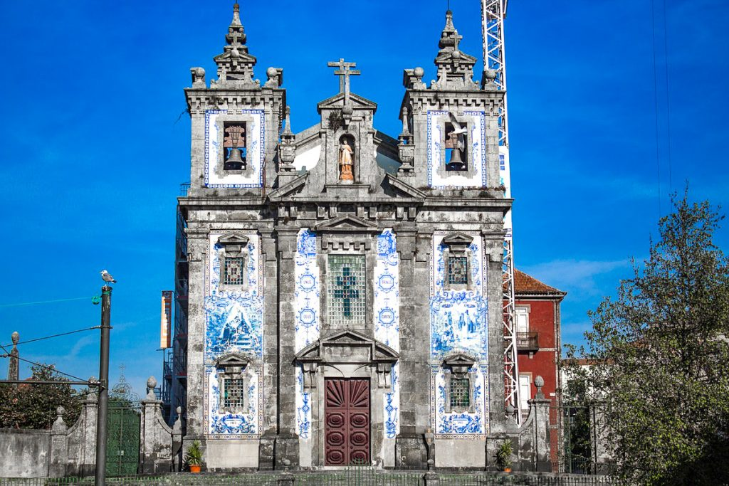 Santa Klaros bažnyčia
