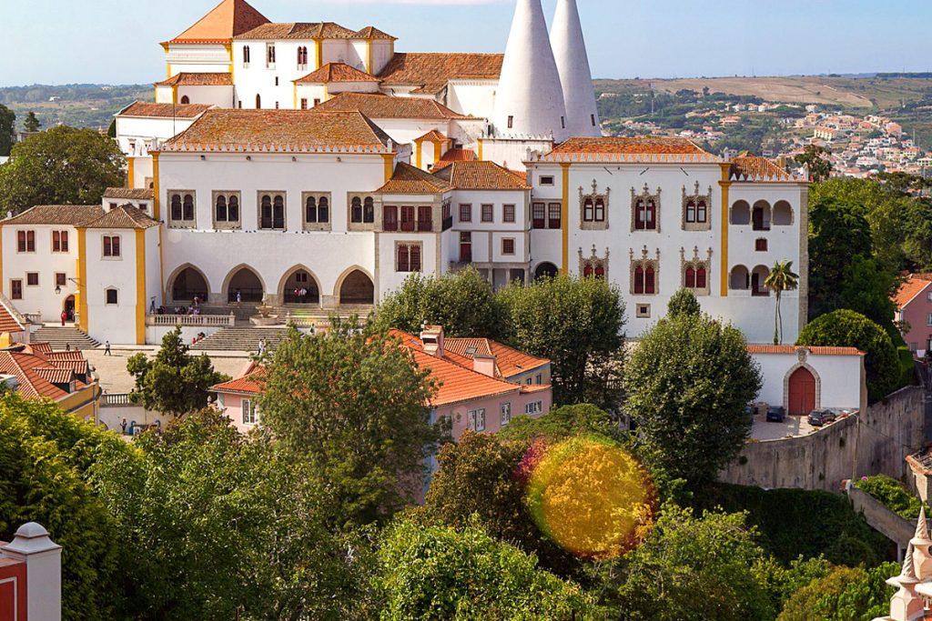 Sintros nacionaliniai rūmai