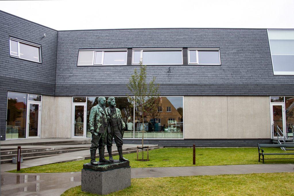 Skageno muziejus