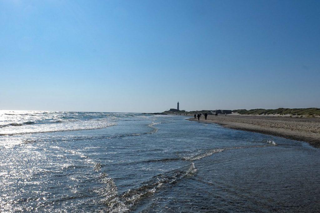 Skageno apylinkių paplūdimiai