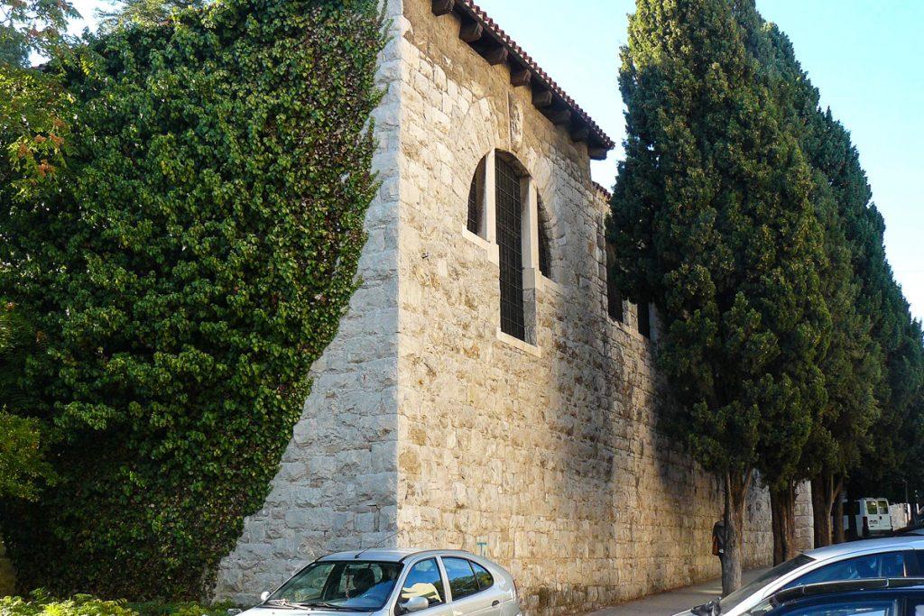 Splito archeologijos muziejus