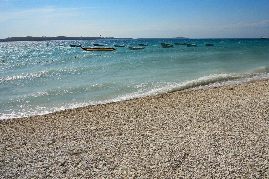 Splito paplūdimiai
