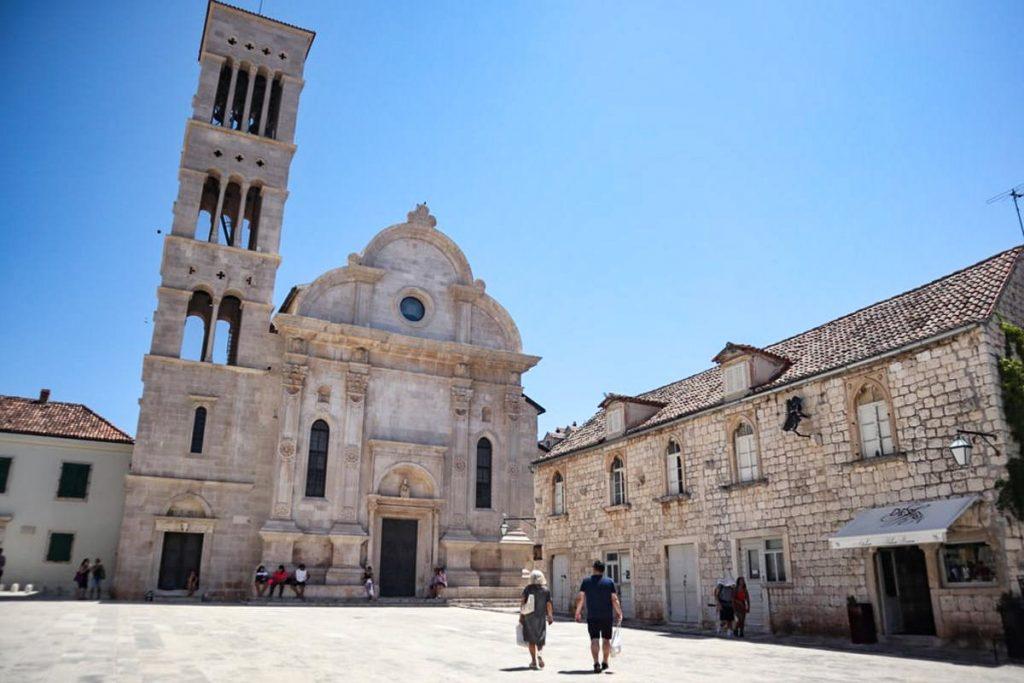 Šv. Stepono katedra