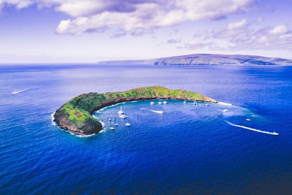Molokini krateris