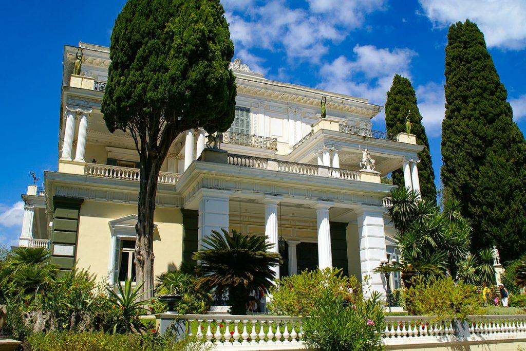 Achileono rūmai