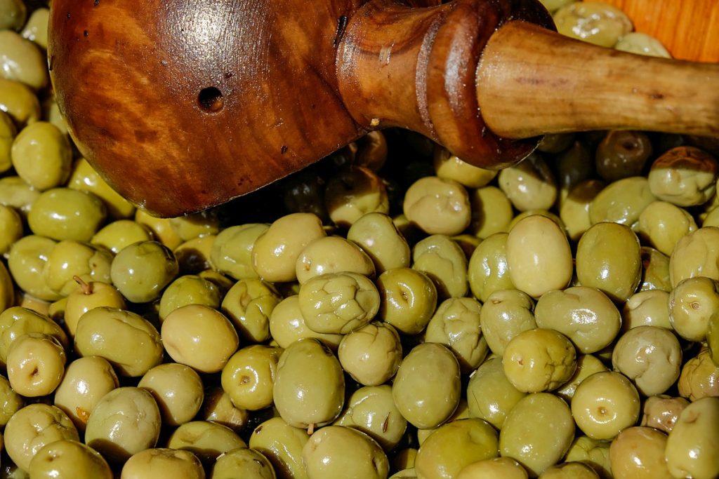 Alyvuogių aliejaus muziejus