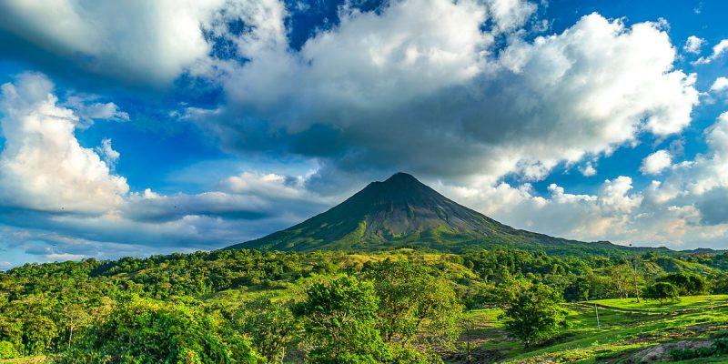 Arenalio ugnikalnio nacionalinis parkas