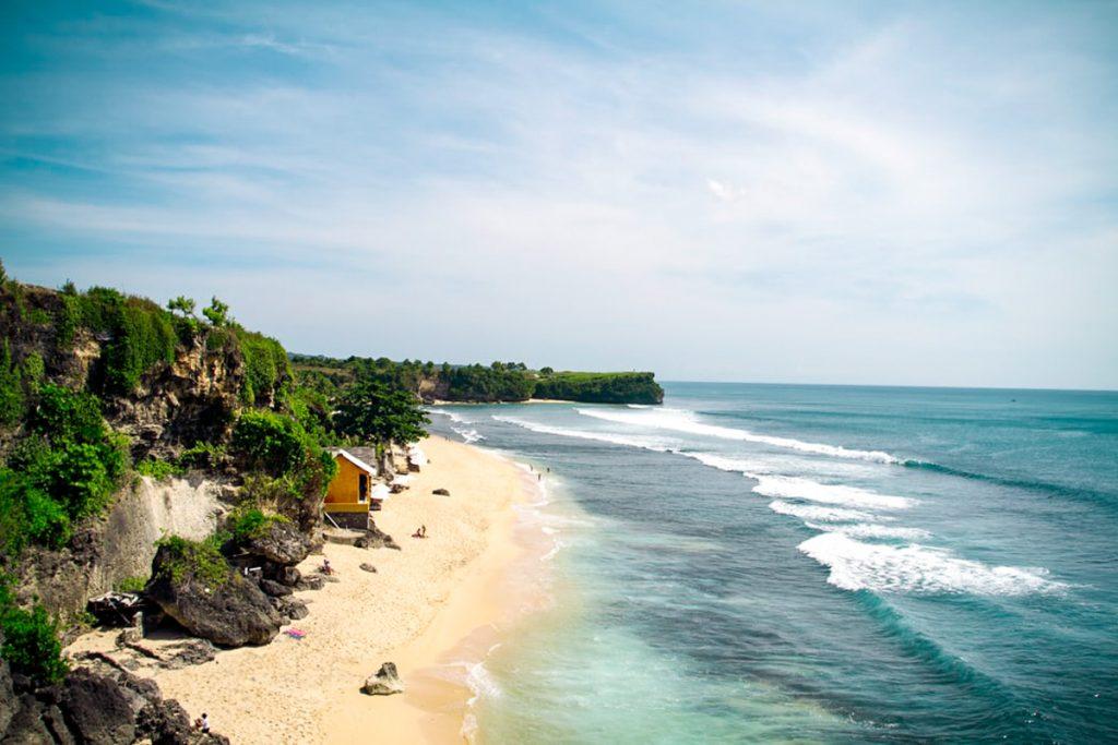 Balangan paplūdimys