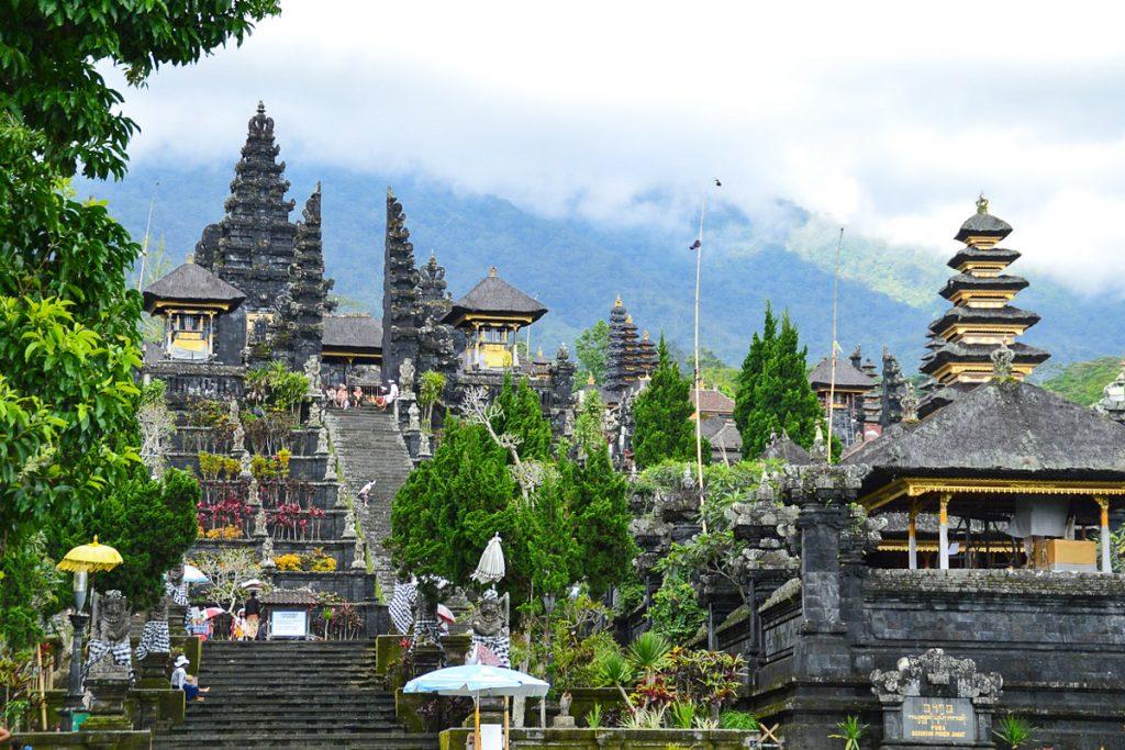 Besakih šventykla