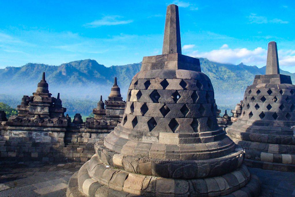 Borobuduro šventykla