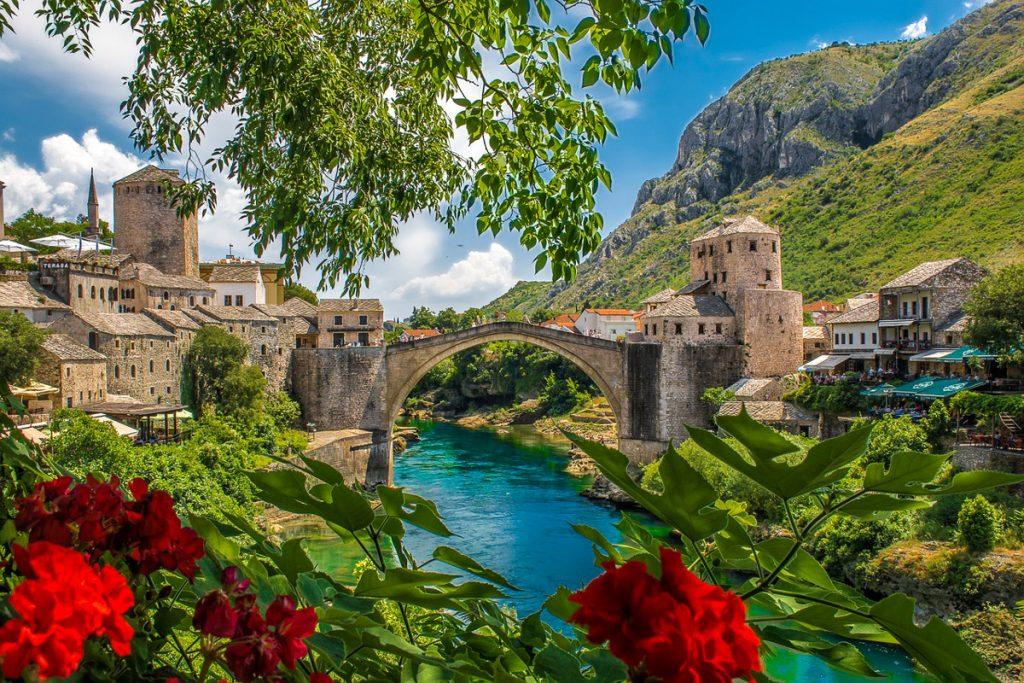 Bosnija ir Hercegovina