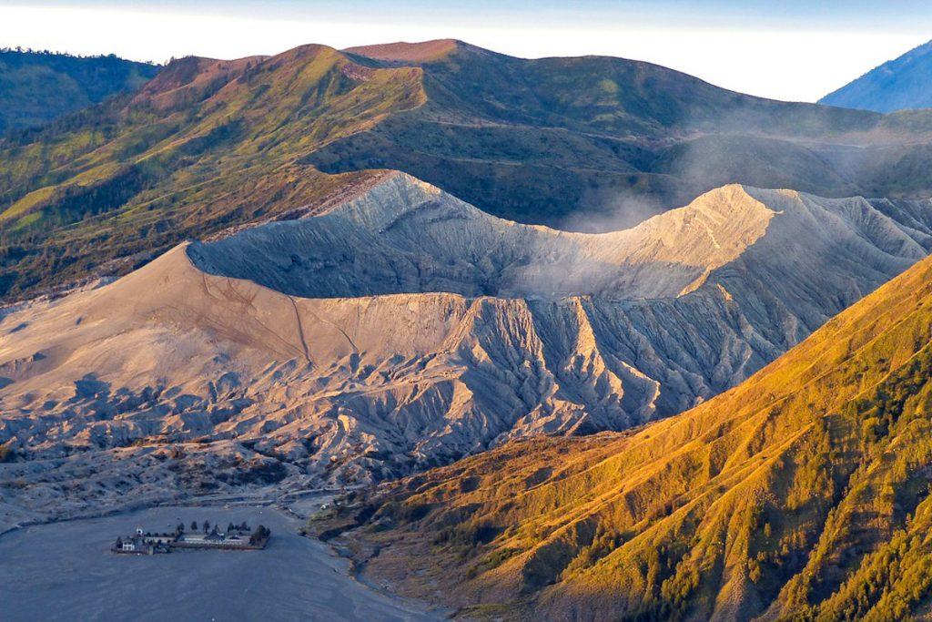 Bromo ugnikalnis