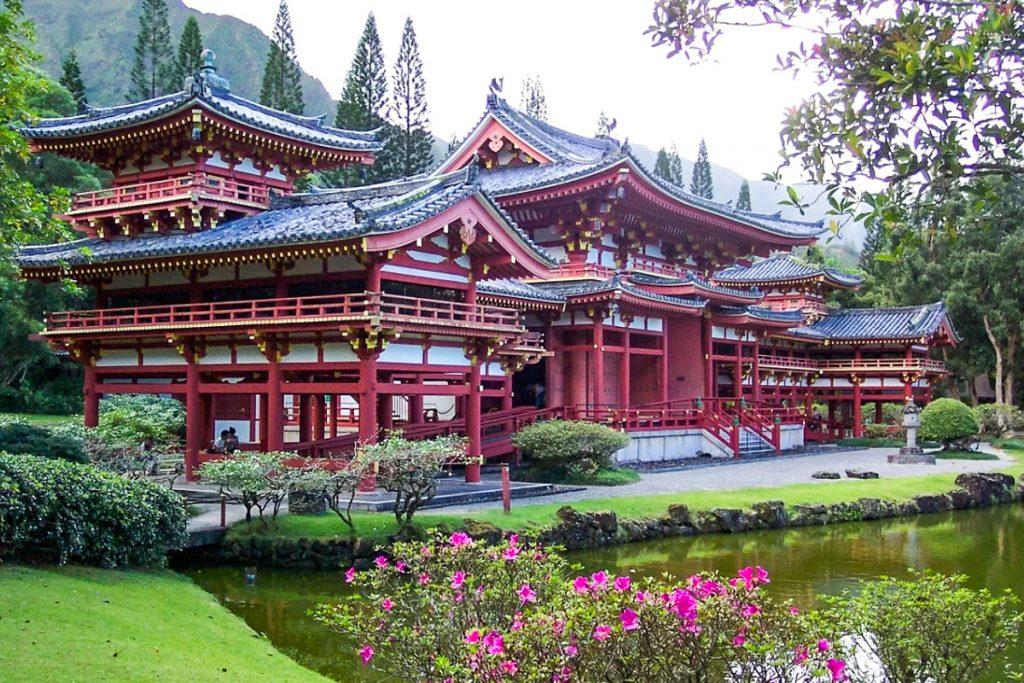 Byodo-In šventykla