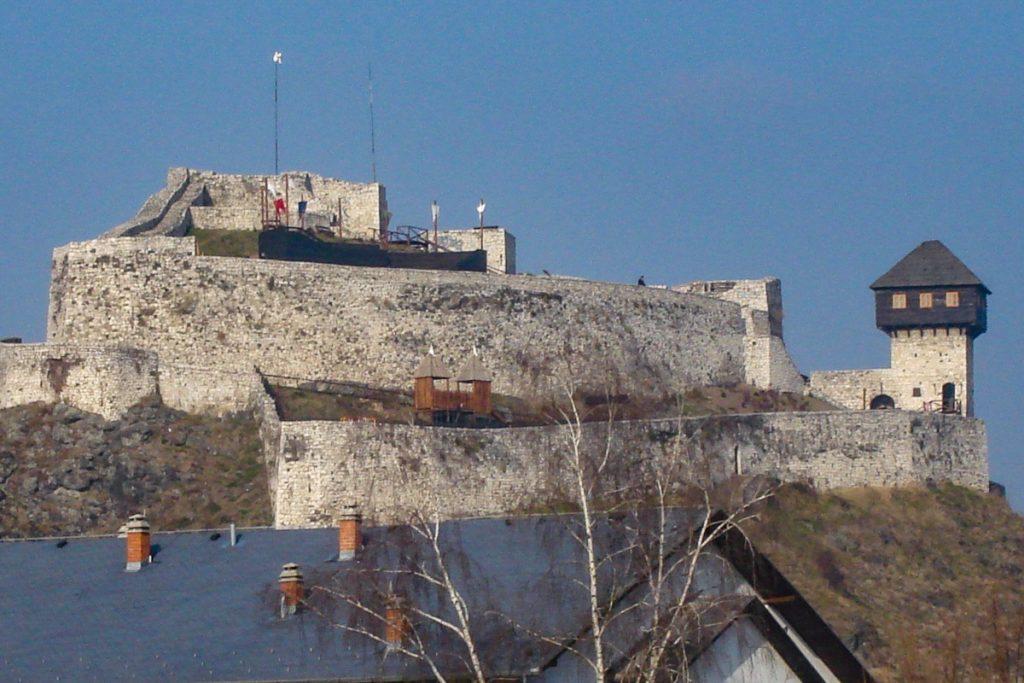 Dobojaus tvirtovė