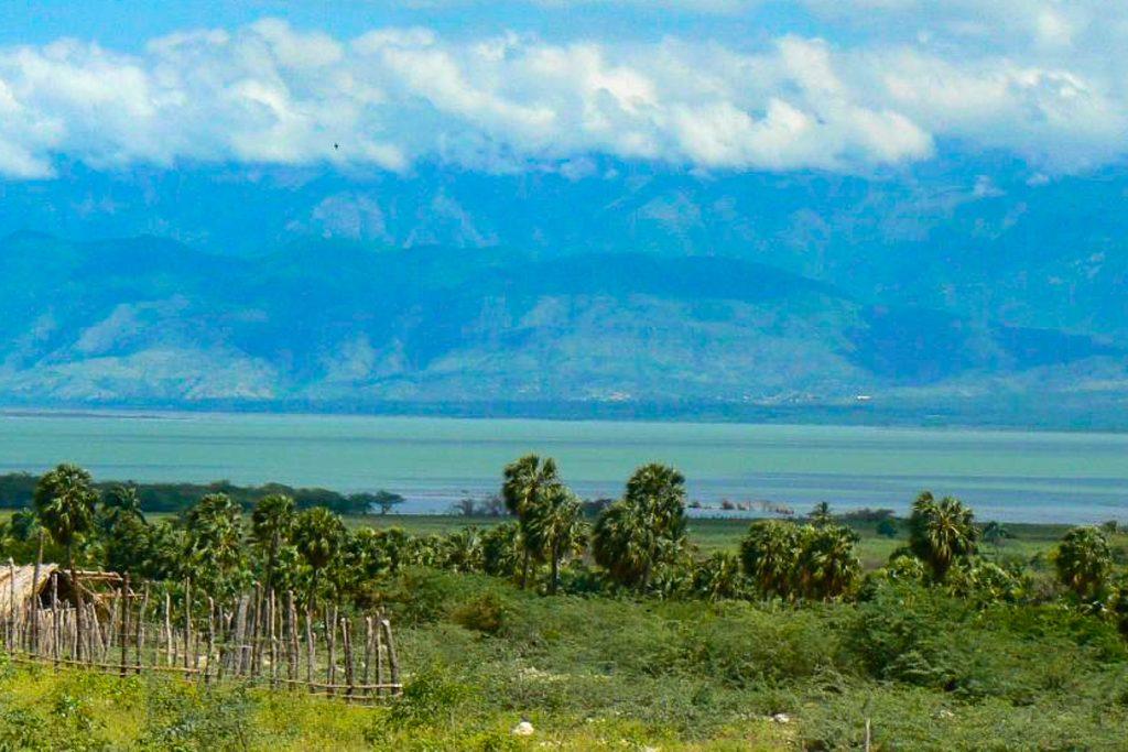 Enrikilijo ežeras