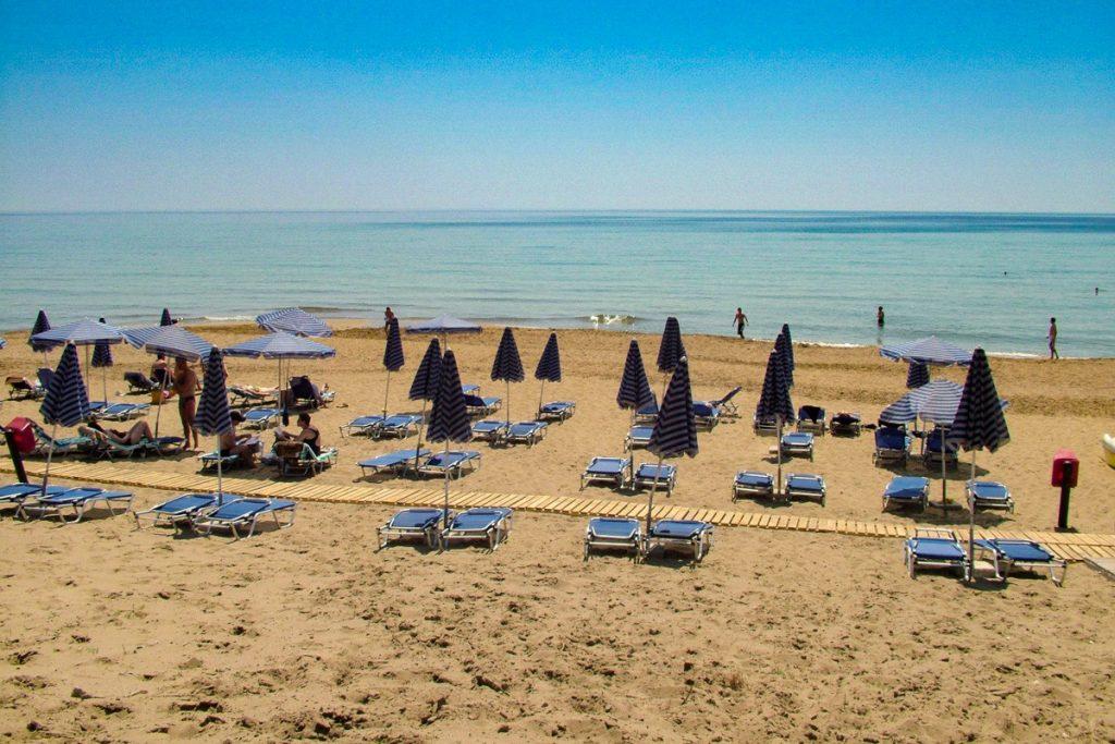 Glyfada paplūdimys