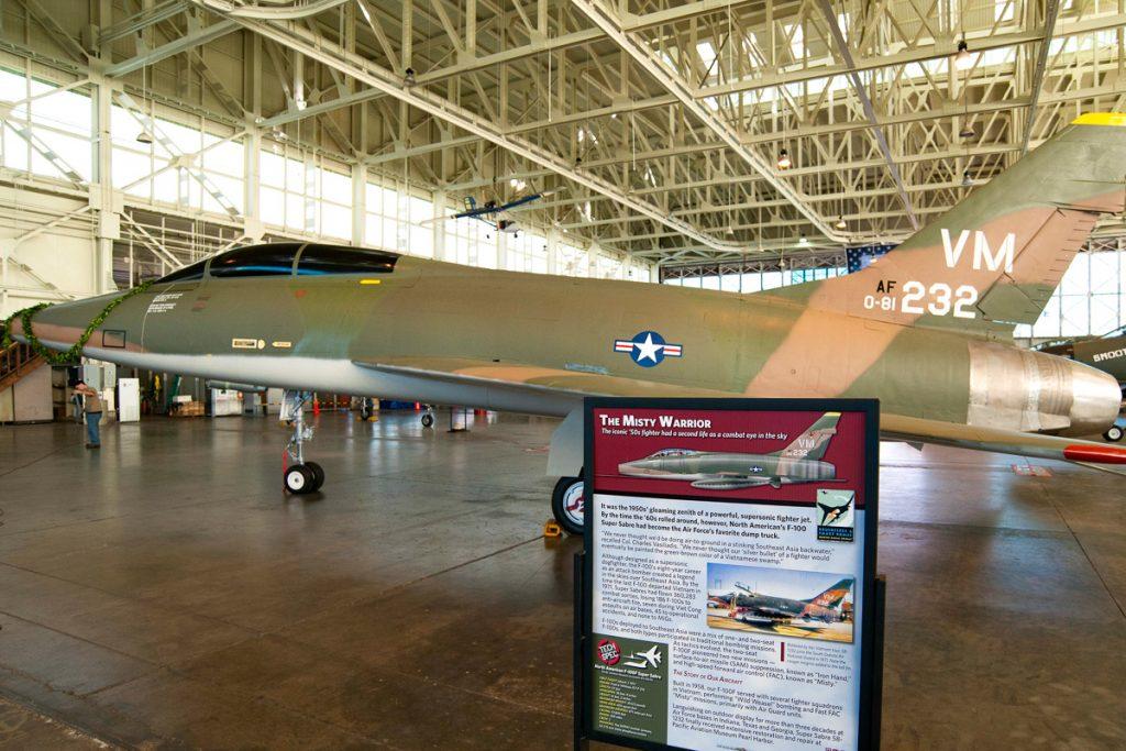 Pearl Harboro aviacijos muziejus