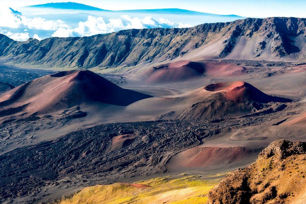 Haleakalos nacionalinis parkas