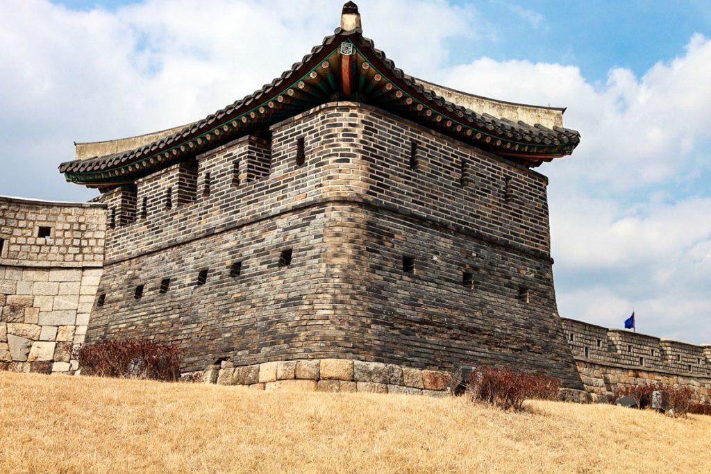 Hvasiongo tvirtovė