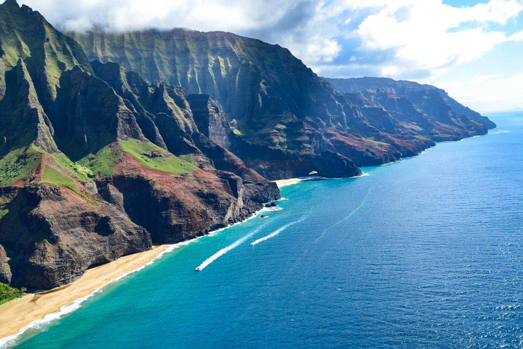 Kauai sala