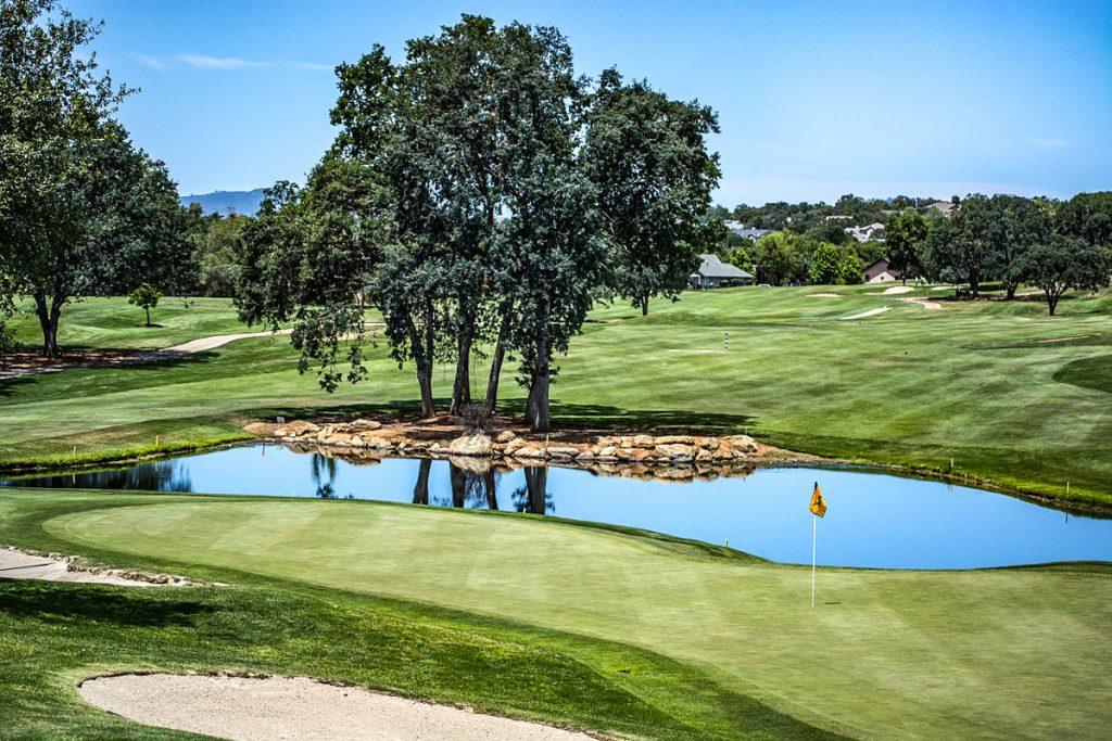 Korfu golfo klubas