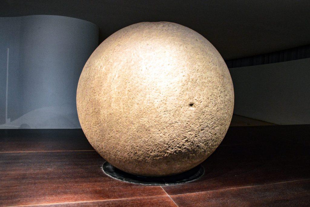 Kosta Rikos akmeniniai rutuliai